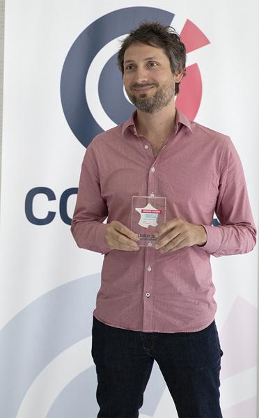 Lauréat 2017 : Tomm'Pousse
