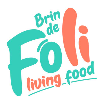 Logo Brin de Foli